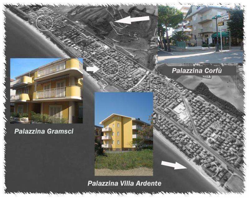 Altra vista Affitto Appartamento 62573 Pineto