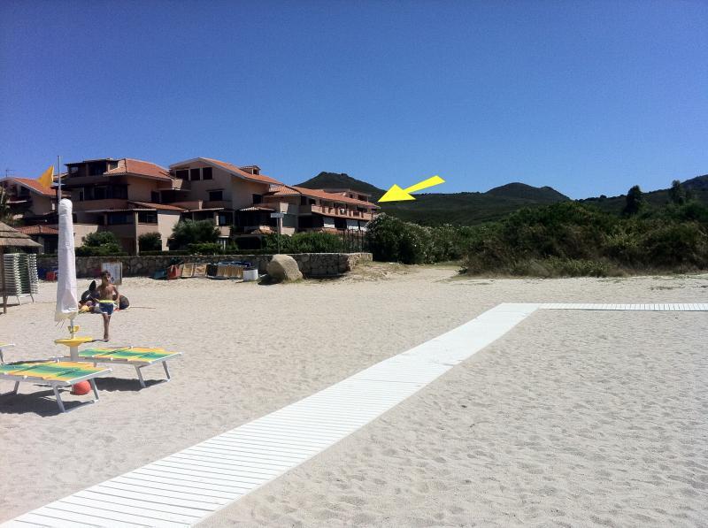 Altra vista Affitto Monolocale 62654 Porto Rotondo