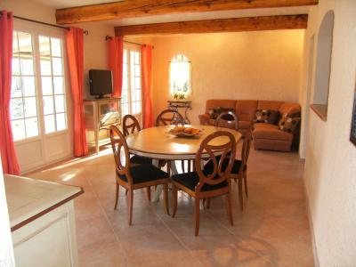 Sala da pranzo Affitto Villa  62665 Saint Raphael