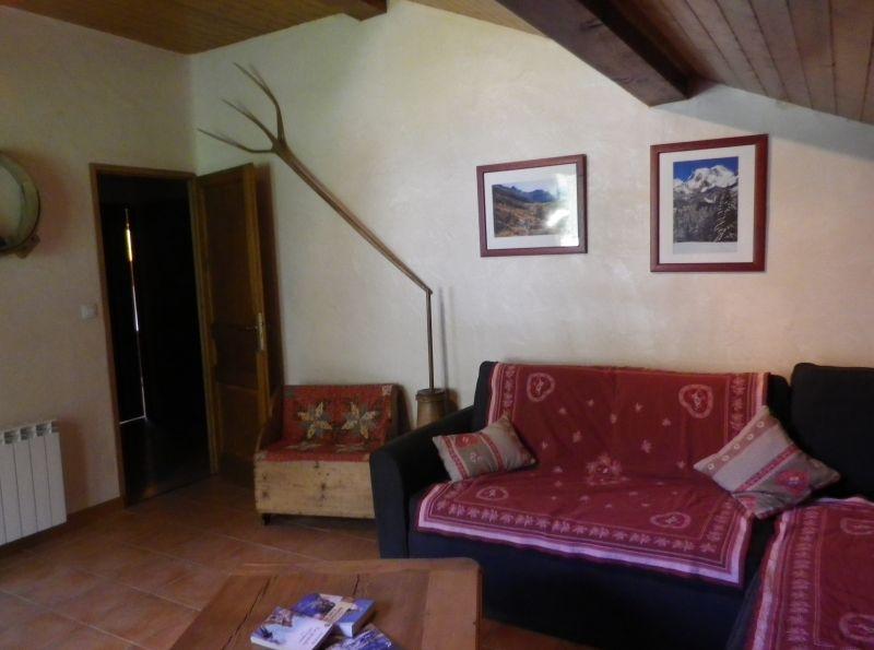 Salotto Affitto Appartamento 62787 Pralognan la Vanoise