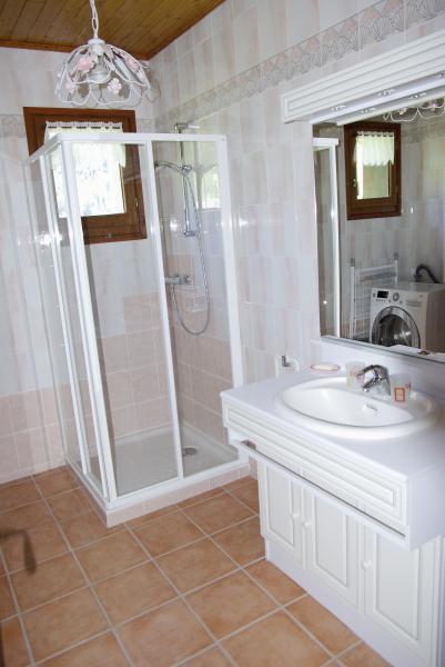 Doccia Affitto Appartamento 62787 Pralognan la Vanoise
