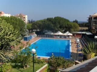 Piscina Affitto Monolocale 62993 Taormina