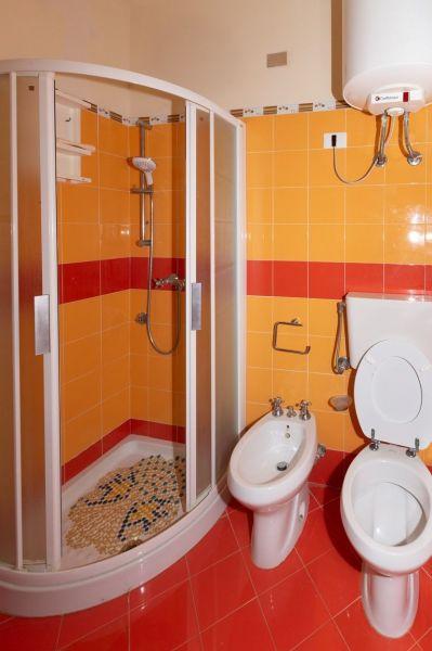 Bagno Affitto Appartamento 63092 Avola