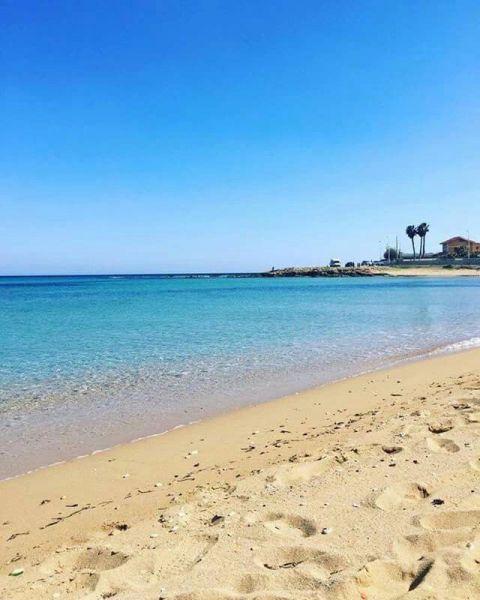 Spiaggia Affitto Appartamento 63092 Avola