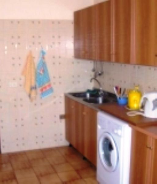 Cucina separata Affitto Appartamento 63092 Avola