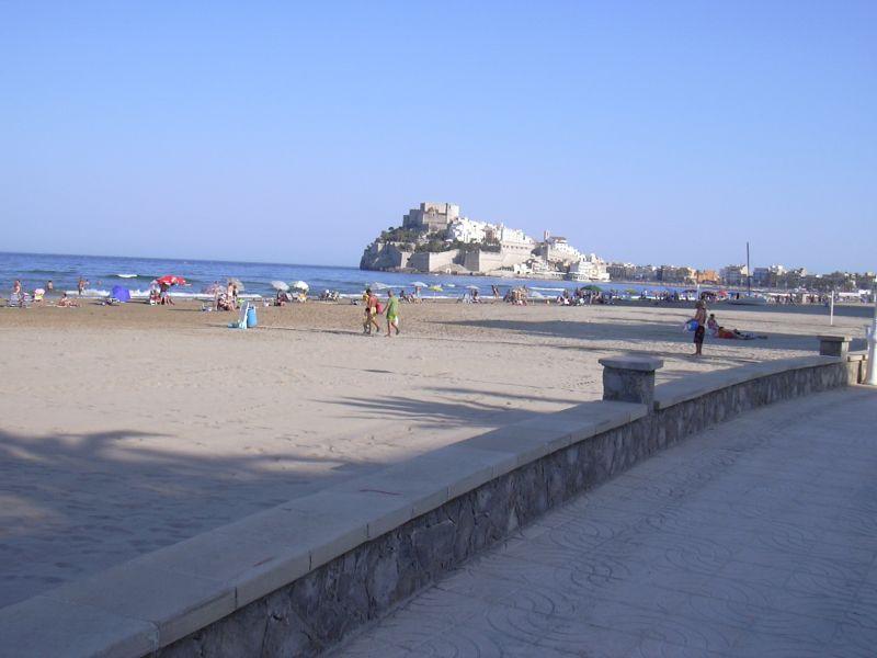 Spiaggia Affitto Appartamento 63312 Peñíscola