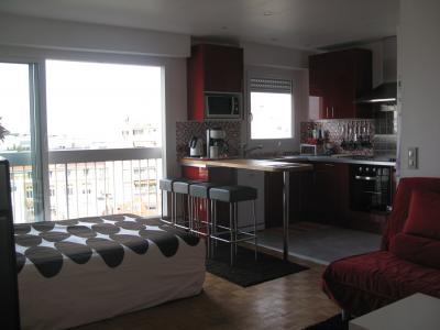 Affitto Monolocale 63317 PARIGI