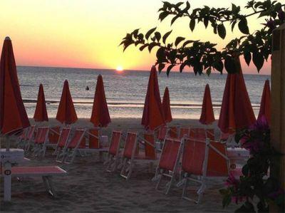 Spiaggia Affitto Appartamento 63340 Senigallia