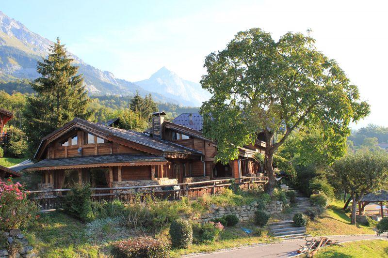 Altra vista Affitto Chalet 651 Chamonix Mont-Blanc (Monte Bianco)