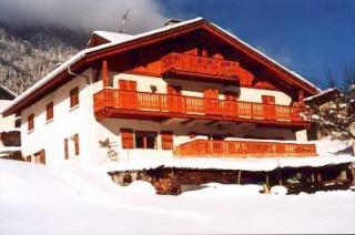 Vista esterna della casa vacanze Affitto Appartamento 663 Chamonix Mont-Blanc (Monte Bianco)