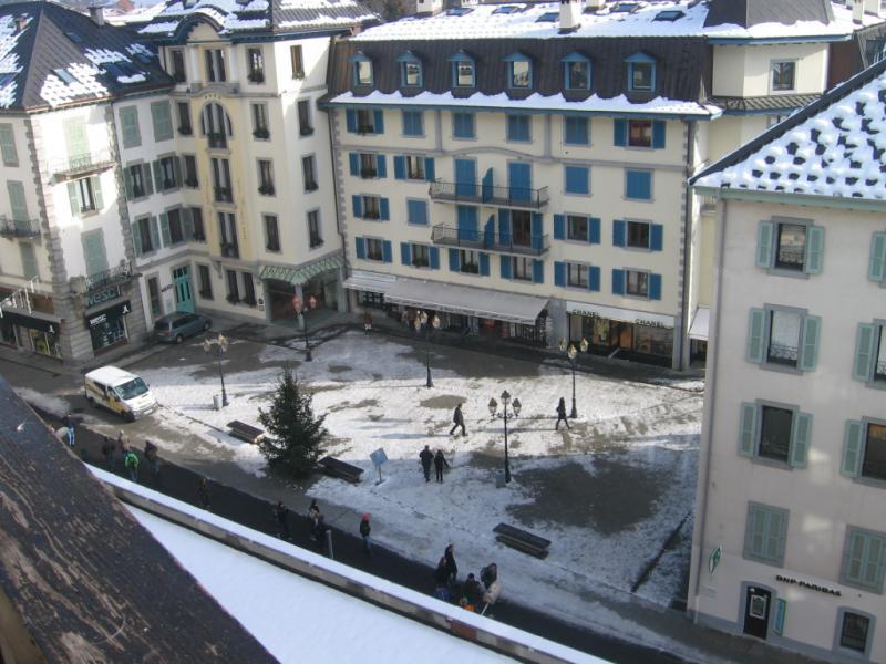 Affitto Monolocale 667 Chamonix Mont-Blanc (Monte Bianco)
