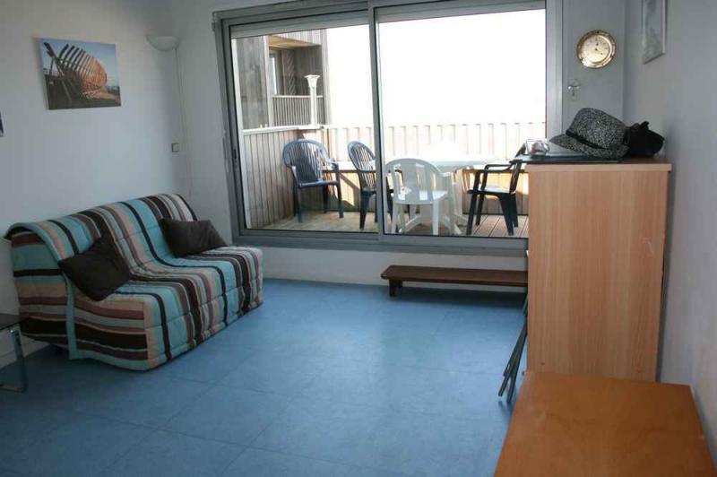 Sala da pranzo Affitto Appartamento 7060 La Rochelle