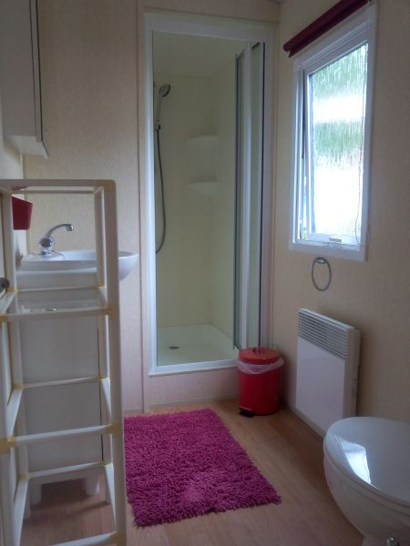 Bagno Affitto Casa mobile 7575 Saint Malo