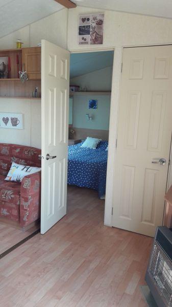 Camera 1 Affitto Casa mobile 7575 Saint Malo