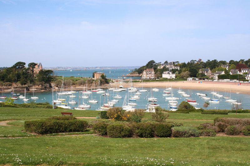Vista nelle vicinanze Affitto Casa mobile 7575 Saint Malo