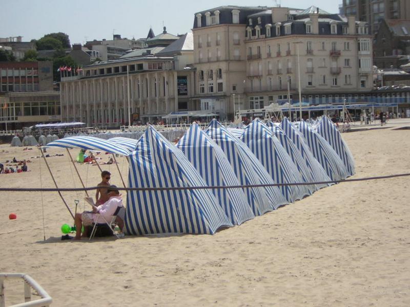 Altra vista Affitto Casa mobile 7575 Saint Malo