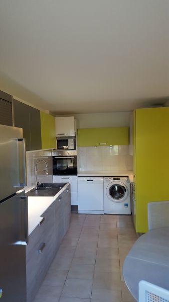 Cucina all'americana Affitto Villa  7874 Porto Pollo