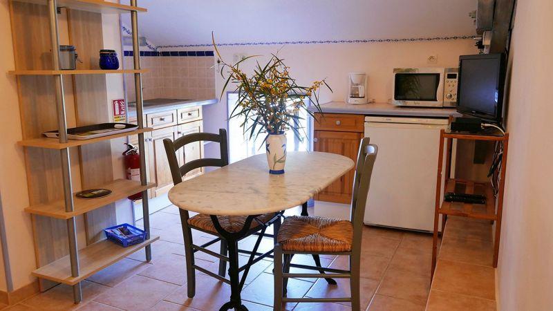 Angolo cottura Affitto Monolocale 7884 Porto Pollo