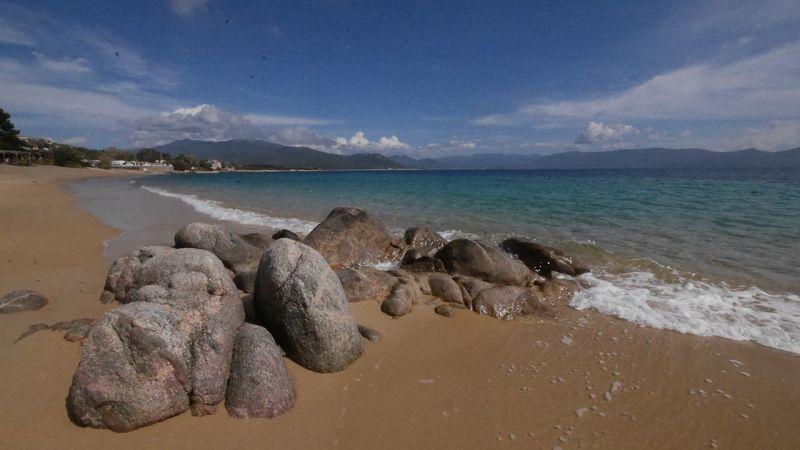 Spiaggia Affitto Monolocale 7884 Porto Pollo