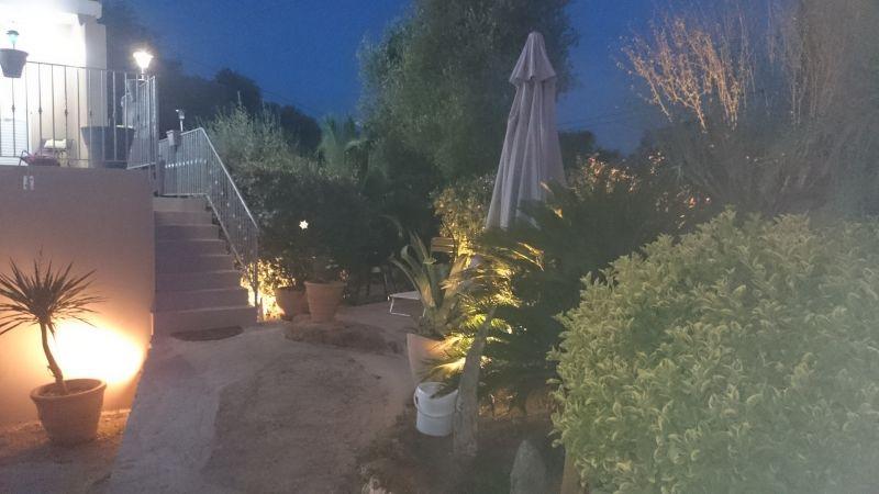 Giardino Affitto Appartamento 7940 Porto Vecchio