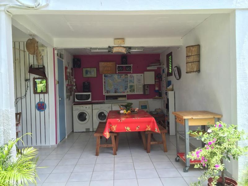 Altra vista Affitto Bungalow 8003 Gosier (Guadalupa)