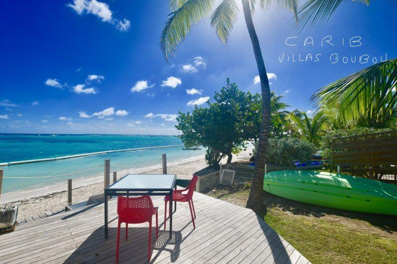 Spiaggia Affitto Villa  8020 Saint Francois