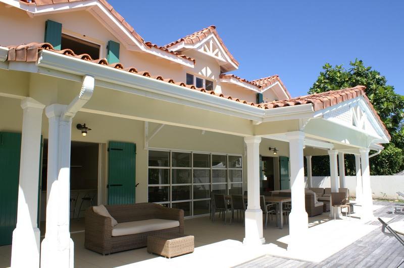 Terrazzo Affitto Villa  8020 Saint Francois