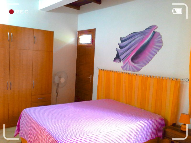 Camera Affitto Appartamento 8149 Le Robert
