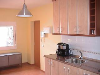 Entrata Affitto Appartamento 8171 Barcellona