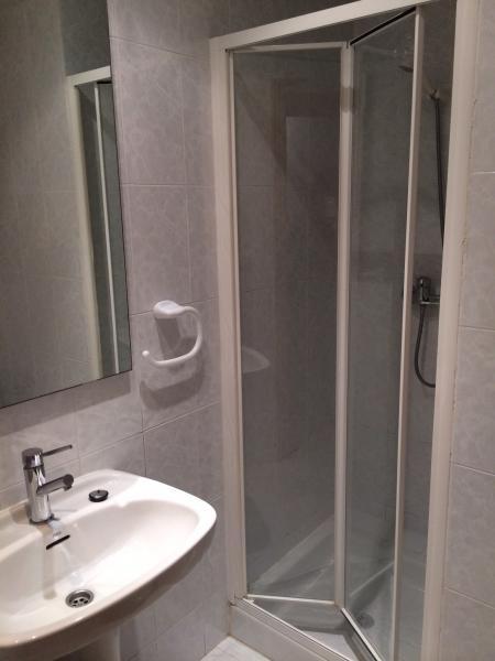 Doccia Affitto Appartamento 8176 Tarragona