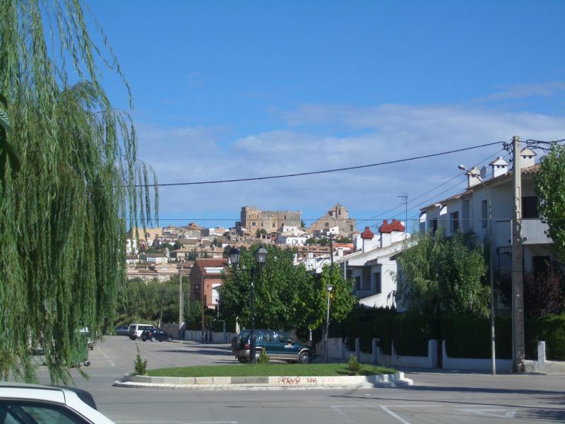 Vista nelle vicinanze Affitto Appartamento 8176 Tarragona