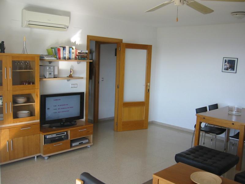 Sala da pranzo Affitto Appartamento 8201 Alicante