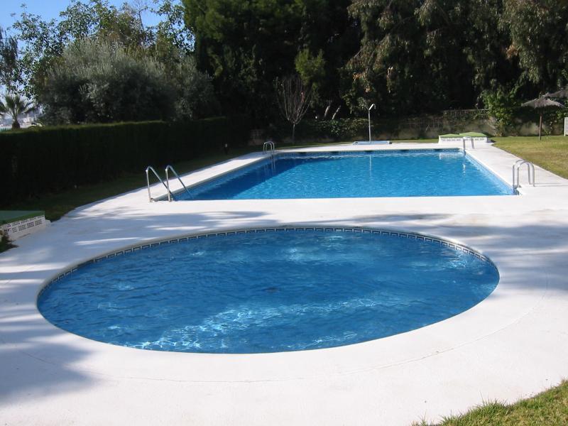 Piscina Affitto Appartamento 8201 Alicante