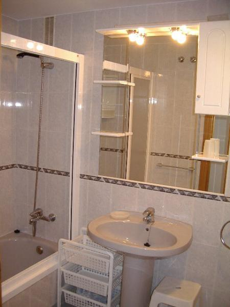 Bagno 1 Affitto Appartamento 8201 Alicante