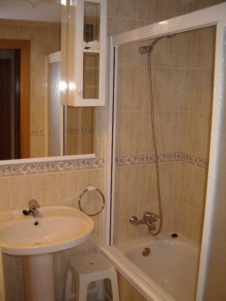 Bagno 2 Affitto Appartamento 8201 Alicante
