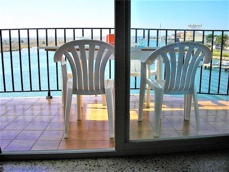 Affitto Appartamento 8285 Rosas