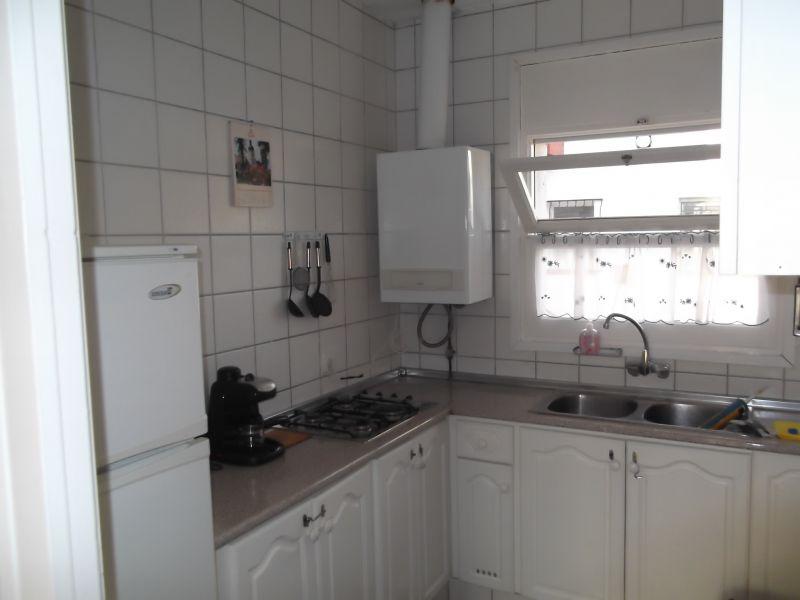 Cucina separata Affitto Appartamento 8293 Rosas