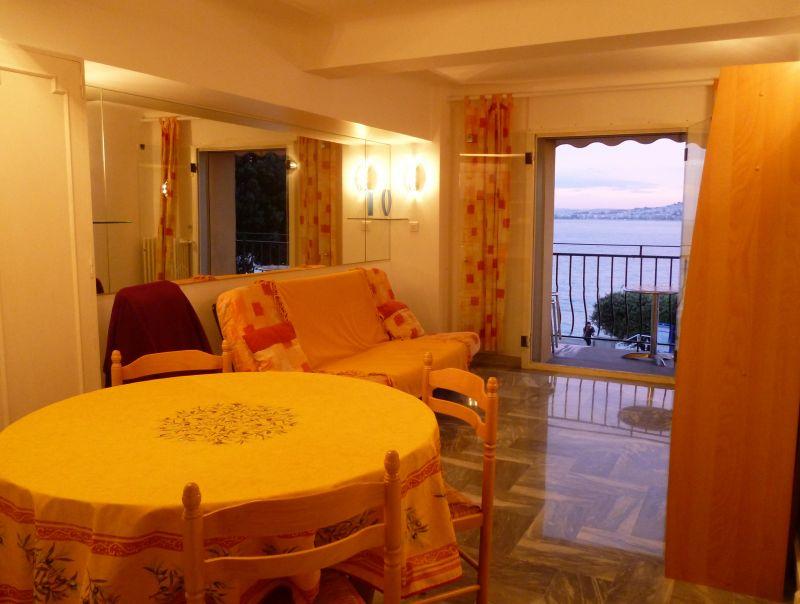 Soggiorno Affitto Appartamento 8341 Nizza