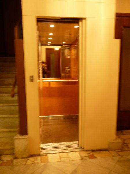 Entrata Affitto Appartamento 8341 Nizza
