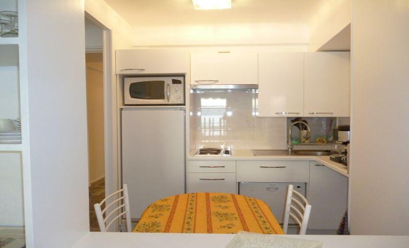Angolo cottura Affitto Appartamento 8341 Nizza