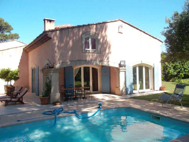 Vista dal terrazzo Affitto Villa  8409 Cassis