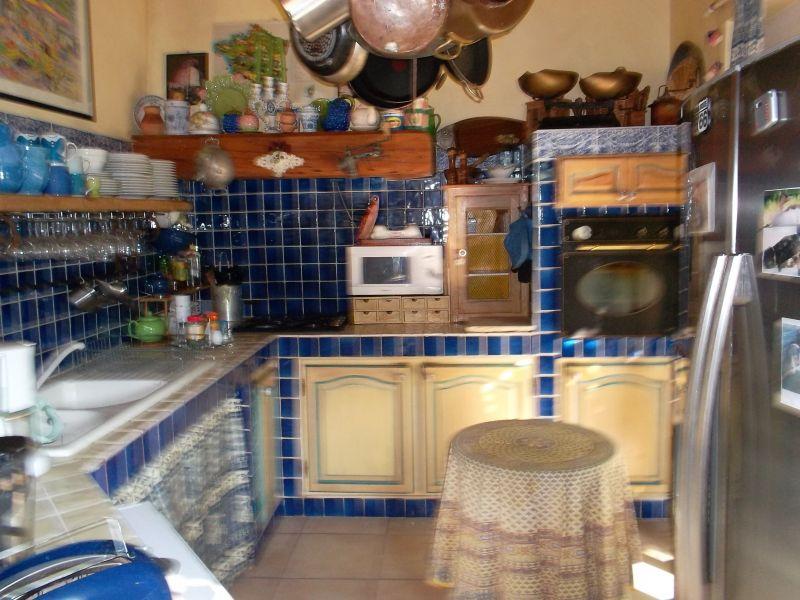 Cucina separata Affitto Villa  8409 Cassis