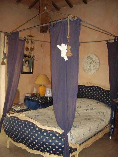 Camera 1 Affitto Villa  8409 Cassis