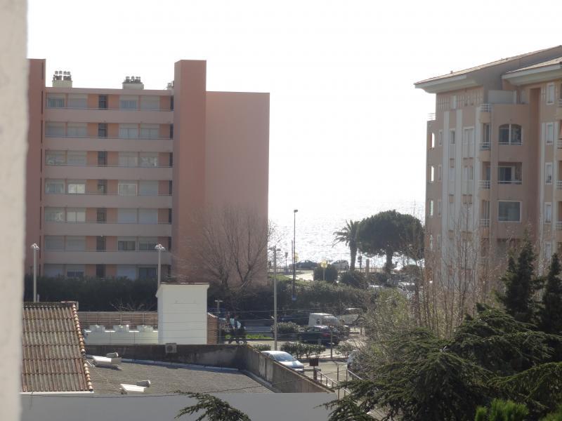 Vista dal balcone Affitto Appartamento 8488 Fréjus