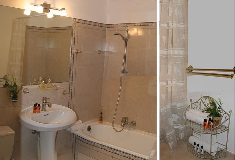Affitto Monolocale 8501 Saint Raphael