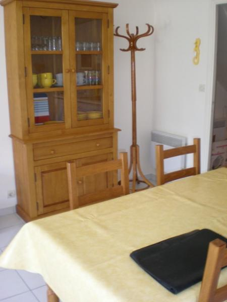 Soggiorno Affitto Casa 8806 Quiberon