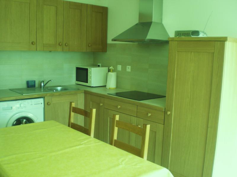 Angolo cottura Affitto Casa 8806 Quiberon