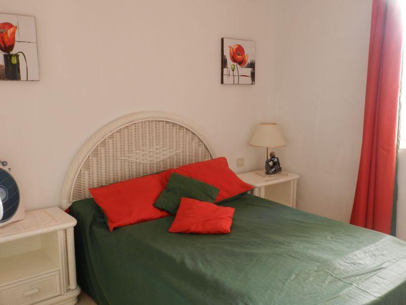Camera 1 Affitto Appartamento 9697 Dénia