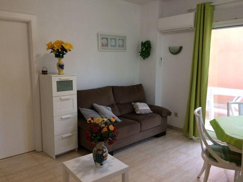 Salotto 2 Affitto Appartamento 9697 Dénia