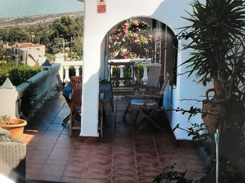 Affitto Villa  9700 Dénia